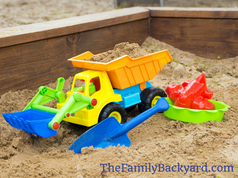 How to Build a Sandbox