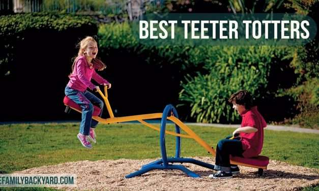 Best Teeter Totter